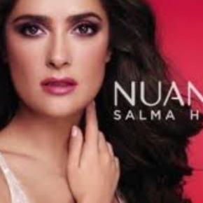 Nuance, by SalmaHayek